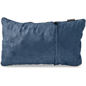 Therm-a-Rest Compressible Coussin XL, denim
